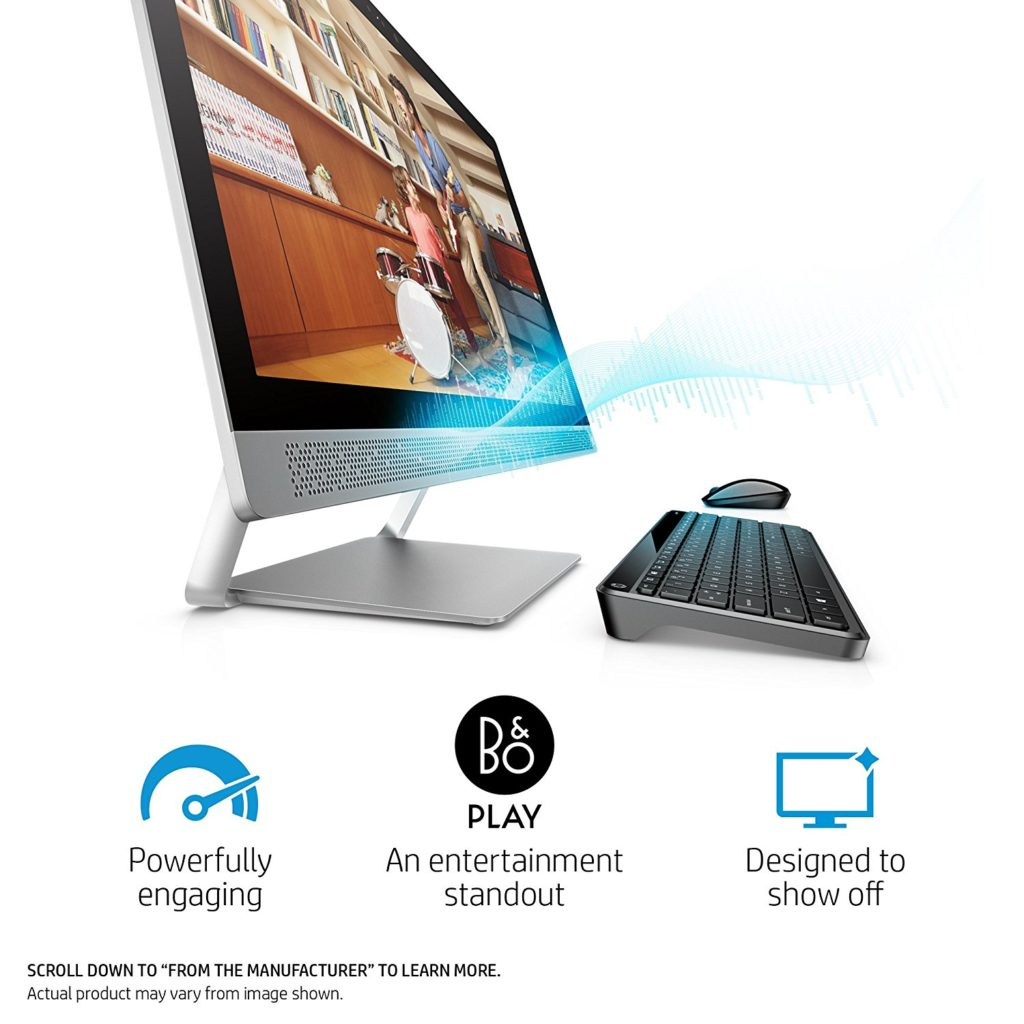 HP Pavilion 24-inch All-in-One Computer-expertscomputer.