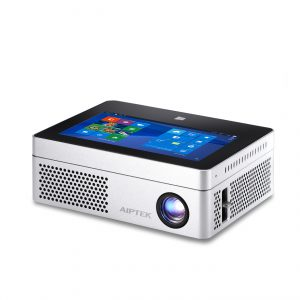 iBeam BLOCK L400 Projector with Tablet