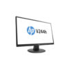 HP LED 23.8 Inch Monitor - V244h-expertcomputerllc