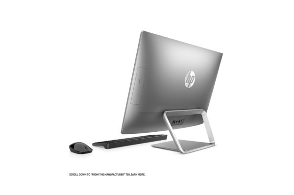 HP Pavilion 24-inch All-in-One Computer-expertscomputer..