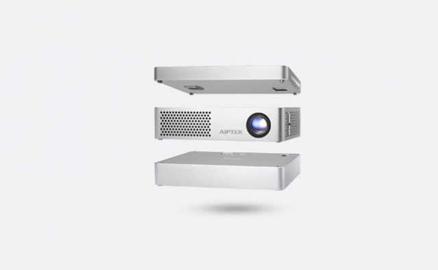 iBeamBLOCK L400 Projector with Tablet-expertscomputerllc